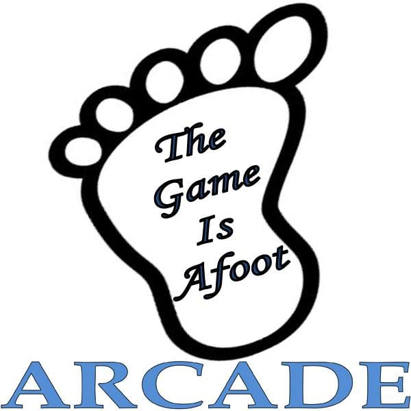 Warrington (PA) United States  city pictures gallery : The Game Is Afoot Arcades Warrington, PA Reviews Photos Yelp