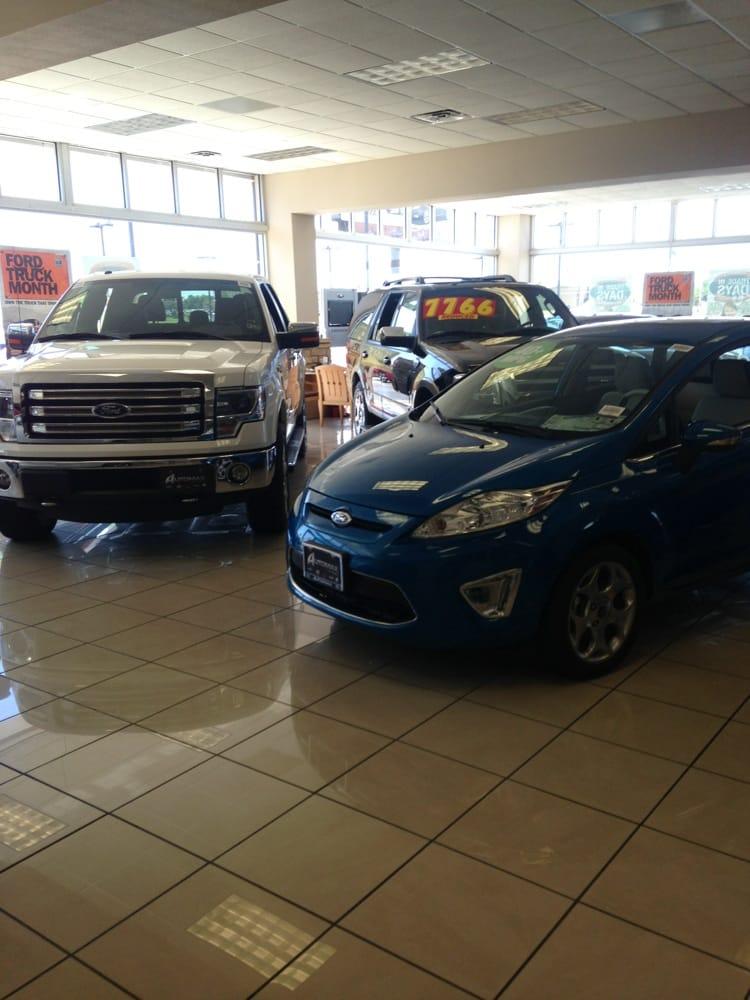 Automax Volkswagen Car Dealers Killeen Tx United