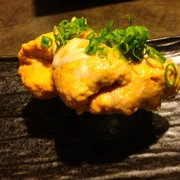 Kai Sushi - live uni is the bomb! - Poway, CA, Vereinigte Staaten