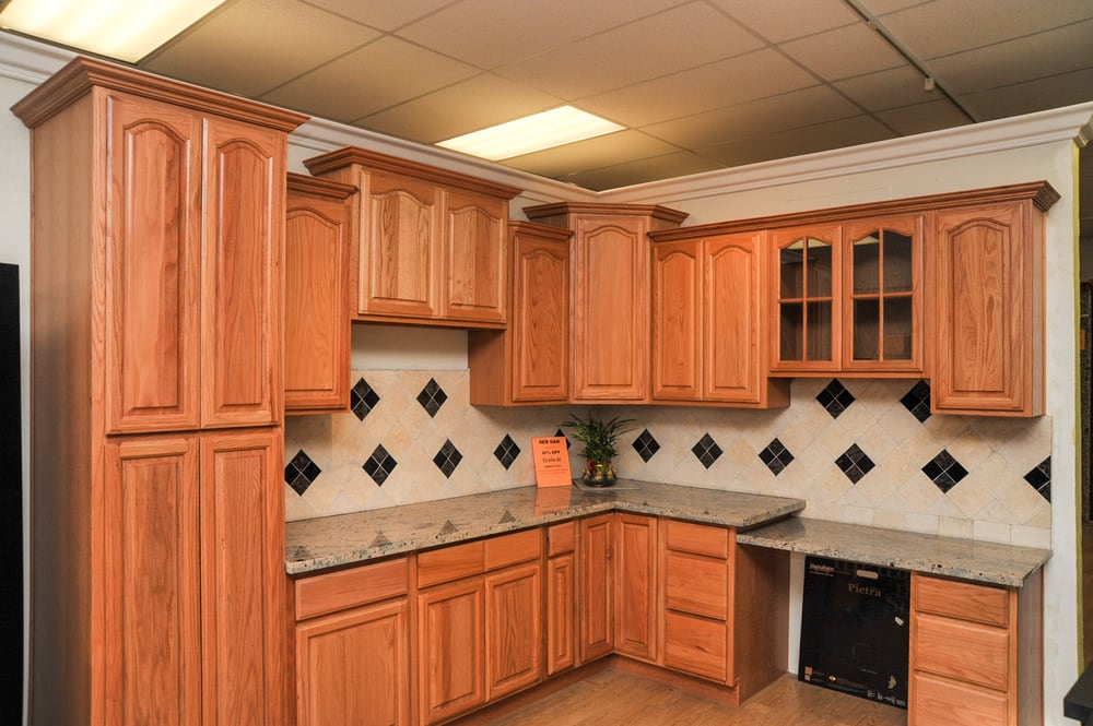 Deco Kitchen Cabinets San Jose