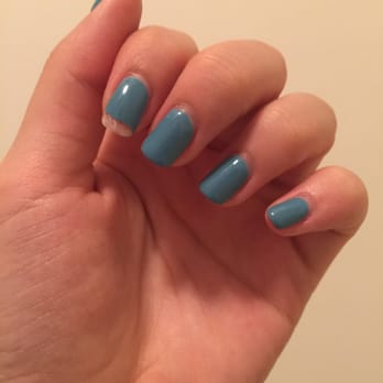 Heaven nail spa fairfax va united states went back to for 33 fingers salon reviews