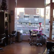 Glow Hair Nail's & Beauty, Falkirk