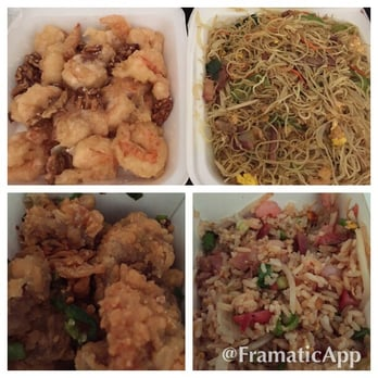 Wong Chinese Food Antioch Ca