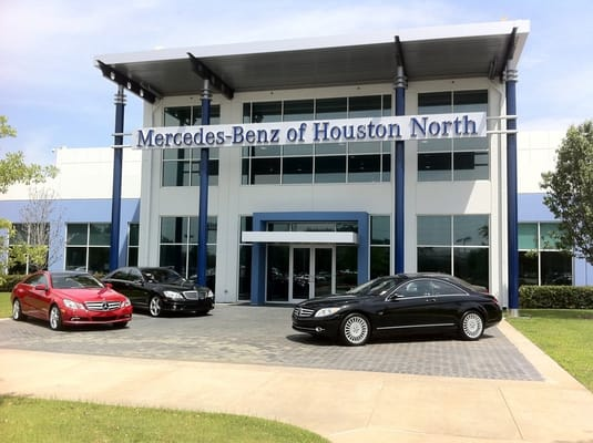 mercedesbenz of houston north auto repair yelp