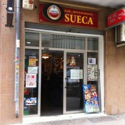 Sueca, Valencia, Spain