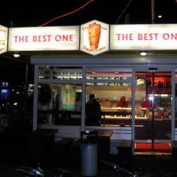 The Best One, Hamburg