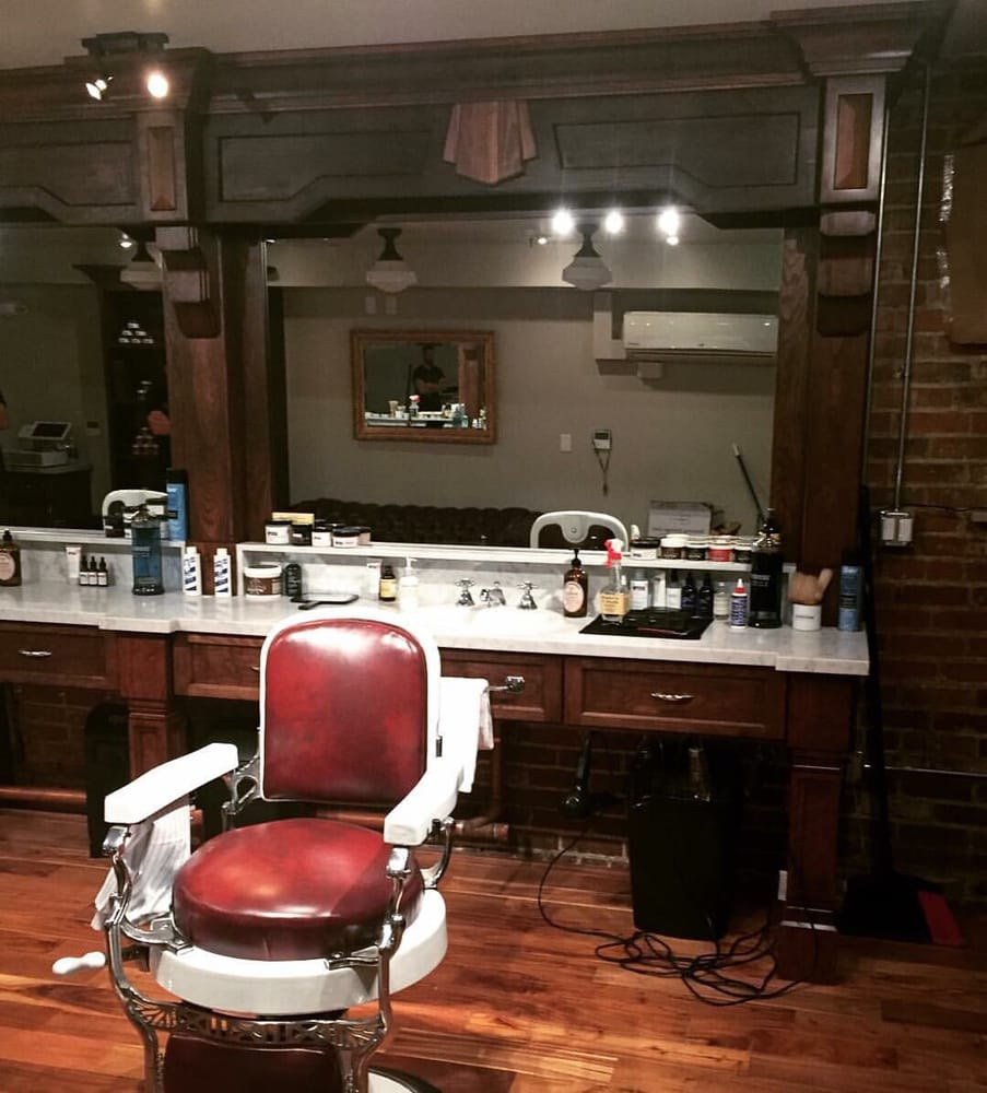 Barber Reno : Derby Supply Company - Barbers - Downtown - Reno, NV - Photos - Yelp