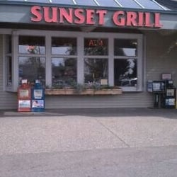 Sunset Grill Gig Harbor WA Yelp