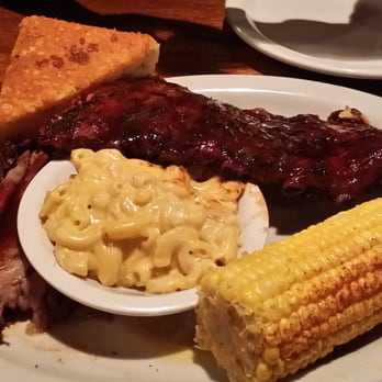 I had been looking at memphis barbecue company for years