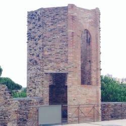 Der unvollendete Glockenturm!