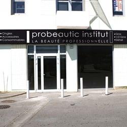 probeautic institut, Marseille