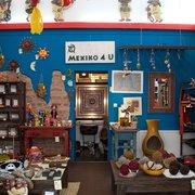 Mexiko 4 U! Kunsthandwerk aus Mexiko!