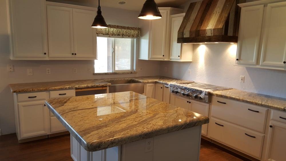 Granite Countertop Installers Near Me : Senna Granite - 54 Photos - Kitchen & Bath - Phoenix, AZ - Yelp