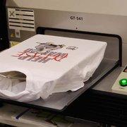 Icon Printing, London