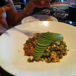 Yard House - Chopped salad - San Antonio, TX, Vereinigte Staaten