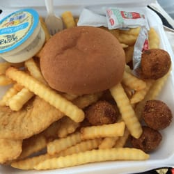 Charlie's Fresh Seafood & Carry-Out Market Inc - Lexington, KY | Yelp