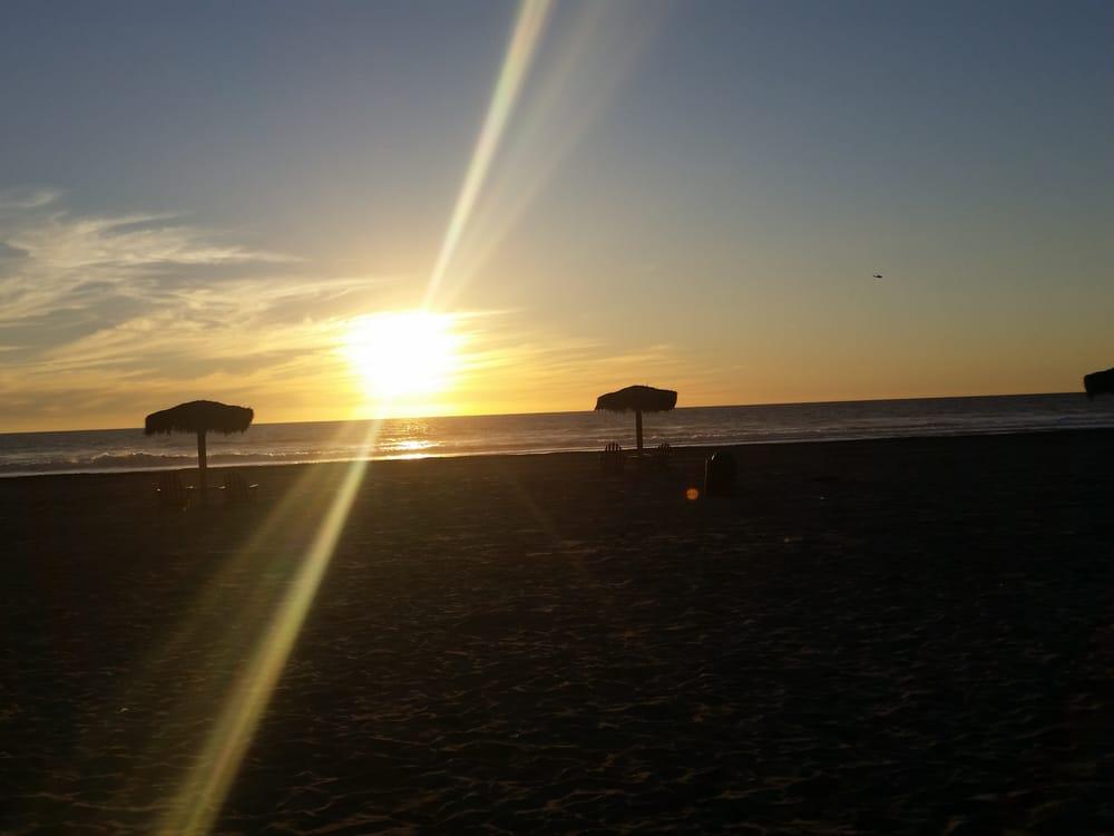 Sunset at Del Mar! | Yelp