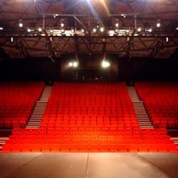 Théâtre Espace Coluche - Plaisir, Yvelines, France. espace coluche plaisir