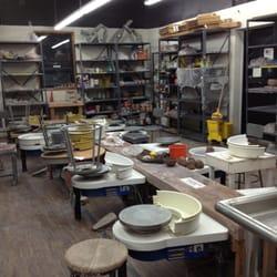 brickhouse ceramic art center art schools long island