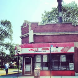 Uncle John - Movie Reviews - Rotten Tomatoes
