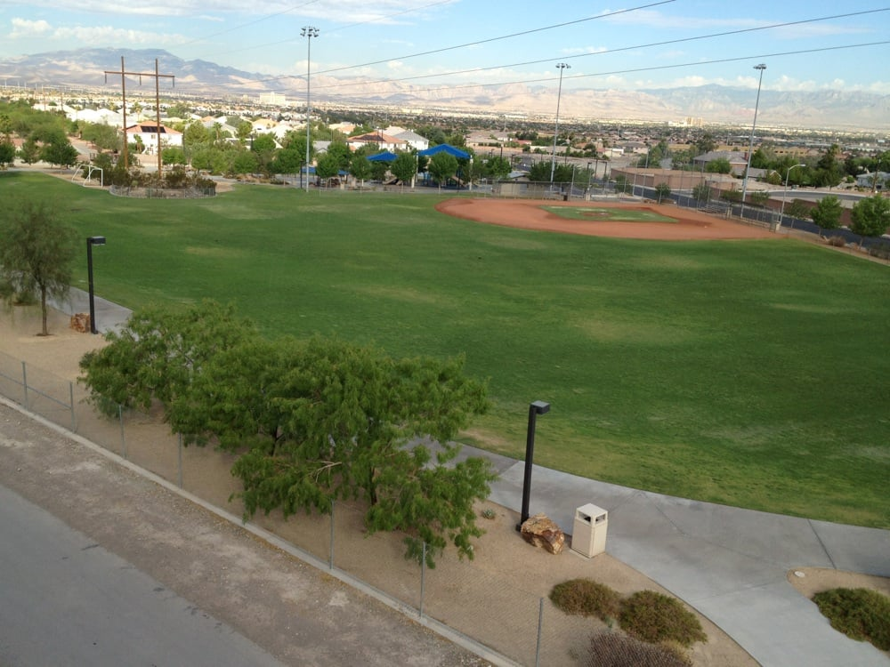 Dog Friendly Parks In Henderson Nv