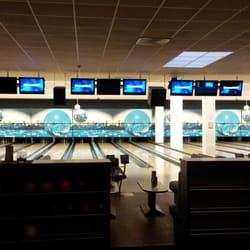 Chaplin Bowling, Darmstadt, Hessen
