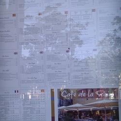 Café de la Paix, Perpignan, Pyrénées-Orientales, France