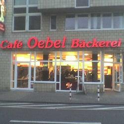 Bäckerei Oebel, Köln, Nordrhein-Westfalen