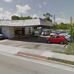 Nu Car Rental Fort Lauderdale Airport