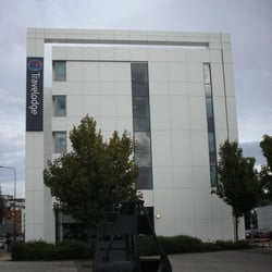 Travelodge Hotel - Cardiff Atlantic Wharf, Cardiff