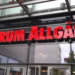 Forum Allgäu Kempten, Kempten, Bayern