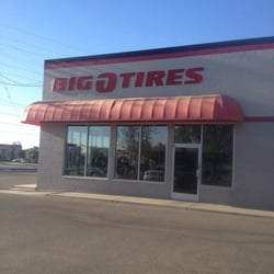 Big O Tires – Find a large selection of tires, tire ratings, tire sizes, tire alignments and more. Big O Tires, your auto service experts.