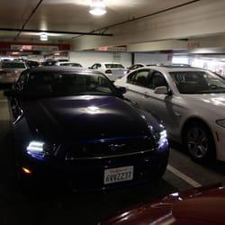 Avis Rental Car Pick Up San Francisco Airport