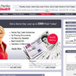 Payday Power Loans, London