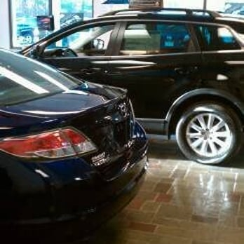 Mazda dealer in ma north end mazda of lunenburg autos post for North end motors worcester ma