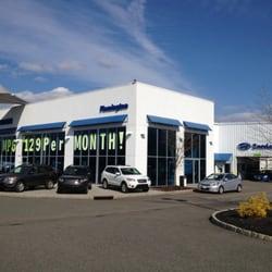 Flemington Hyundai Car Dealers Flemington Nj Yelp