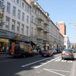Reinhard Steib GmbH & Co KG, Wiesbaden, Hessen