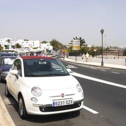 Cicar - Büro Kreuzfahrthafen Arrecife, Arrecife, Las Palmas, Spain