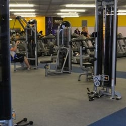 Xercise4less, Wakefield, West Yorkshire