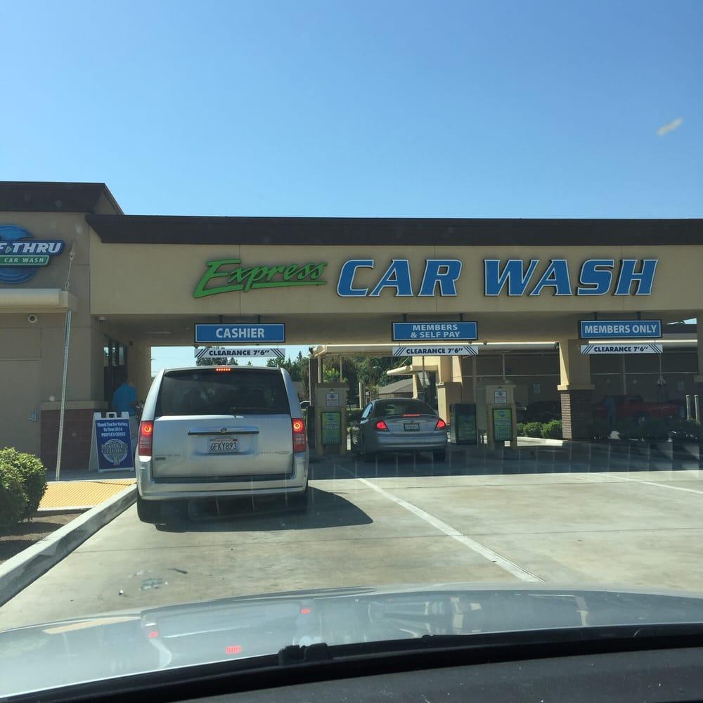 Express car wash surf thru express car wash surf thru express car wash solutioingenieria Gallery