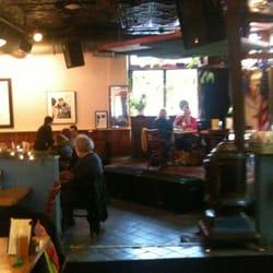 Heartland Cafe Chicago Menu
