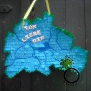 Berlin- Piñata