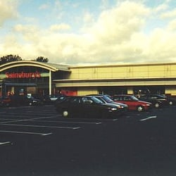 Sainsbury's, London