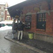 Bar Endzior, Kraków