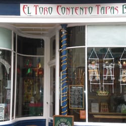 El Toro Contento, Ventnor, Isle of Wight