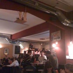 Café Vienna, Mannheim, Baden-Württemberg