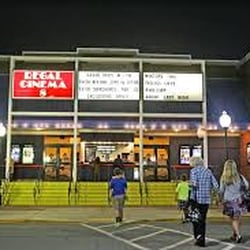 Regal Largo Mall 8 Showtimes on IMDb: Get local movie times.