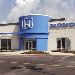 Community honda car dealers orland park il yelp for Honda orland park