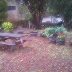 The Little Red Hen Community Garden - San Francisco, CA, Vereinigte Staaten
