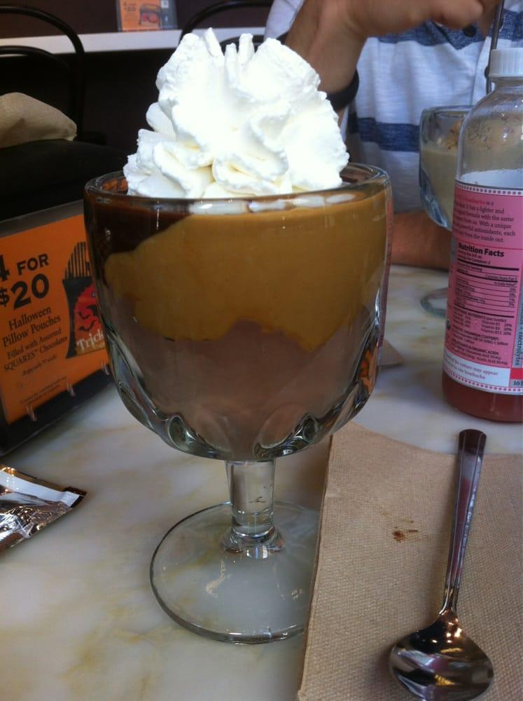 Ghirardelli San Francisco Ice Cream Ghirardelli Ice Cream